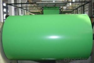 Prepainted Aluminum Coils Wholesale from China