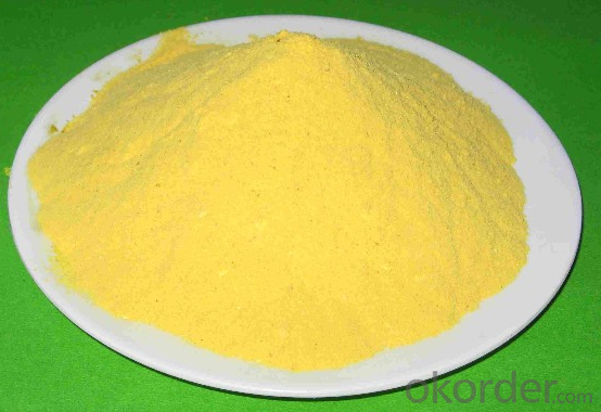 Polyaluminium Chloride(PAC) for Water Treatment