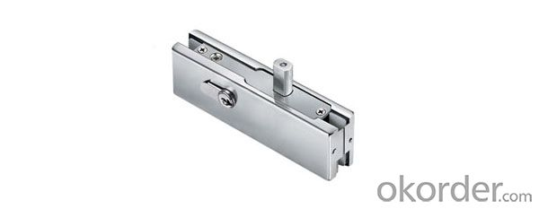 Patch Fitting Lock For Glass Door Hot sales/ Glass Patch Fitting LockDC1325