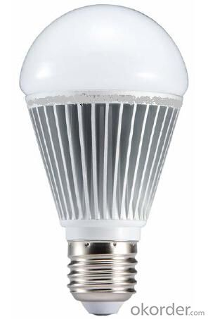 DLS series E27 9W LED Mini Bulb for Interior Lighting