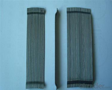 Steel Fiber Loose CNBM International From China