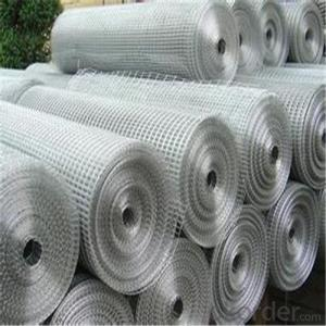 Galvanized Welded Wire Mesh Fence Safeguard Good Quality and Factory Price