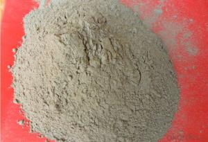 87% Alumina 200 Mesh Calcined Bauxite With Low Price