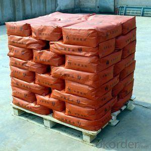 Brightening Agent of Colored Brick with  Best Price & High Quality