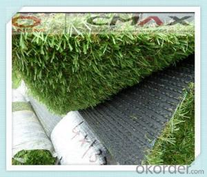Soccer Field Turf Artificial Grass for Volleyball Court