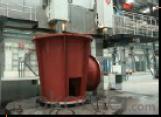 Bomba de turbina vertical para baja altura de bombeo (API610 VS6)