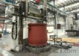 Bomba de turbina vertical de flujo axial (API610 VS6)