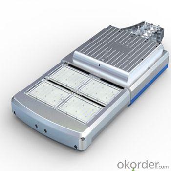 Solar Street LED Light ESL-48  for Energy Saving