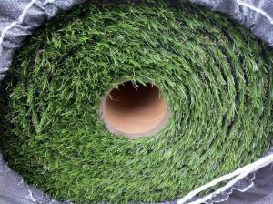 PP Outdoor Sports Golf Artificial Turf from China