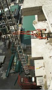 Construction Hoist SCD250/250 with Two Cage