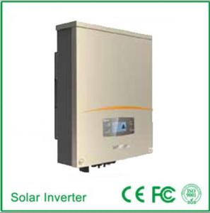 Solar Photovoltaic Grid-Connected Inverter SG3KTL-EC