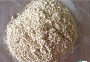 89% Alumina 60 Mesh Calcined Bauxite with Low Price