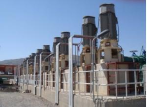 High Capacity Vertical Turbine Pump(API610 VS6)