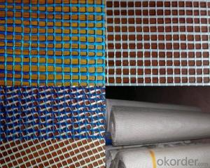 E-glass Fiberglass Mesh Cloth with Different Specification