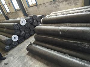 High Quality PP/PET Non Woven Geotextile for Road Contruction