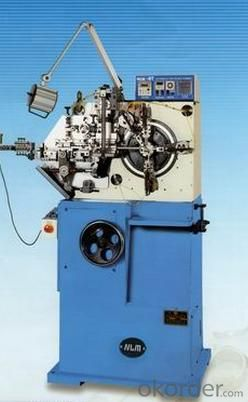 Automatic Deduction Cans Molding Machine for Can Makers