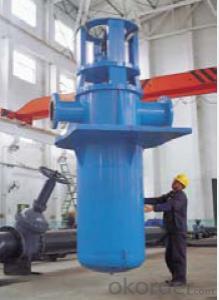 Vertical Condensate Water Pump                      .