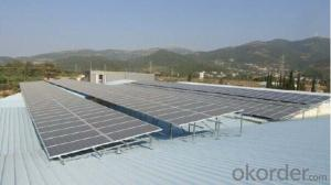 Complete Solar System for Home Solar Panel System Home 5KW