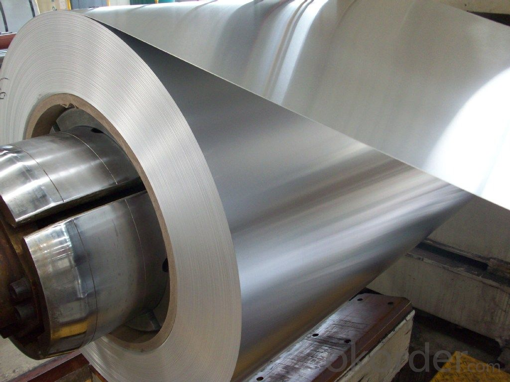Electrolytic Tinplate Coils/Sheets for Foods Packaging