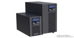 High Frenquency Online UPS with LCD Display 700W, 800W