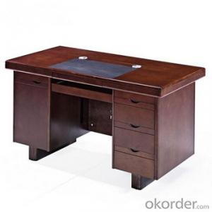 Office Furniture Commercial Desk with Modern Design