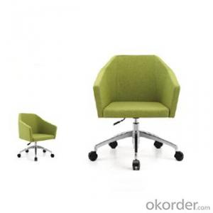 Office Seat with Various Color and Tea Table