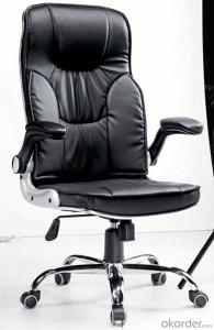 Office Chair/Computer Chair Leather/Pu Mesh Fabric Chair CMAX-GB0915