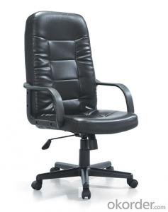 Office Chair/Computer Chair Leather/Pu Mesh Fabric Chair with Low Price CMAX-GB6032A