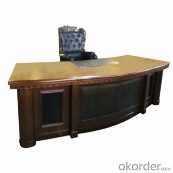 Compre mesa de ejecutivo de dise o moderno para mobiliario for Precios de mobiliario para oficina
