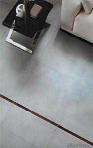 Glazed Porcelain Tile Urban Series Grey Color UR60C