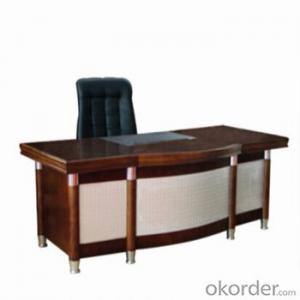 Office Commercial Furniture Boss Table with Modern Design
