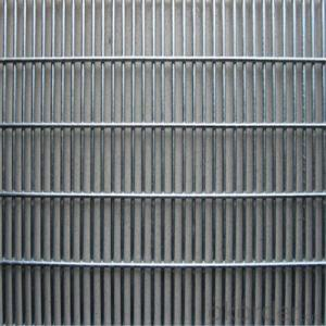 Concrete Reinforcing Welded Wire Mesh High Quality and Factory Price