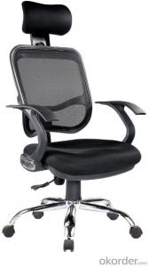Office Chair/Computer Chair Leather/Pu Mesh Fabric Chair With Low Price CMAX-GB5018