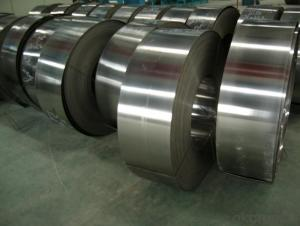 Cold Rolled Steel Coil--Best Quality in China