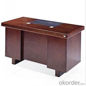 Office Furniture Commercial Desk with Modern Design