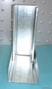 Ceiling Grid  Components Lightgage  Steel Joist
