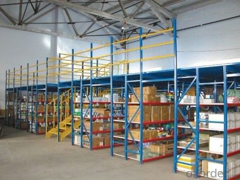 RACK MEZZANINE WITH BEST PRICE AND QUALITY