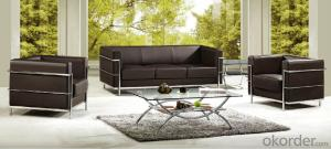 Office Furniture Sofa Sets Modern Design