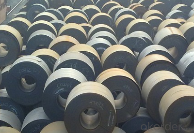 Galvanized Steel Coil Hold Rolled SGCC CNBM