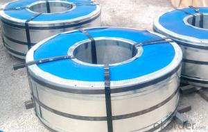 Galvanized Steel Coil  Dx51d Hot Dipped  CNBM