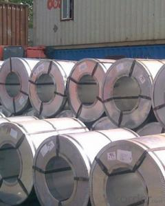 Galvanized Steel Coil Cold Rolled Dx51d CNBM