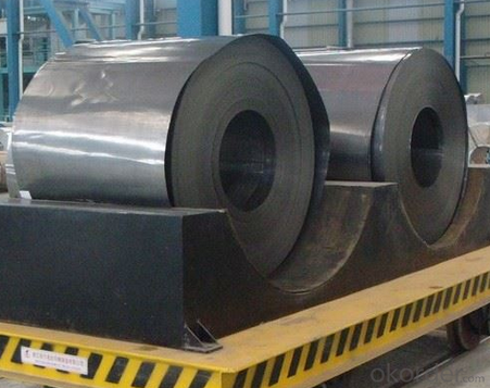 Galvanized Steel Coil  Hot Dipped  BHS ASTM A653 CNBM