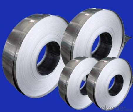 Galvanized Steel Coil DIN EN 10346  CNBM