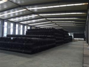 Uniaxial Geogrid with High Tensile Strength Suitable for Different Country