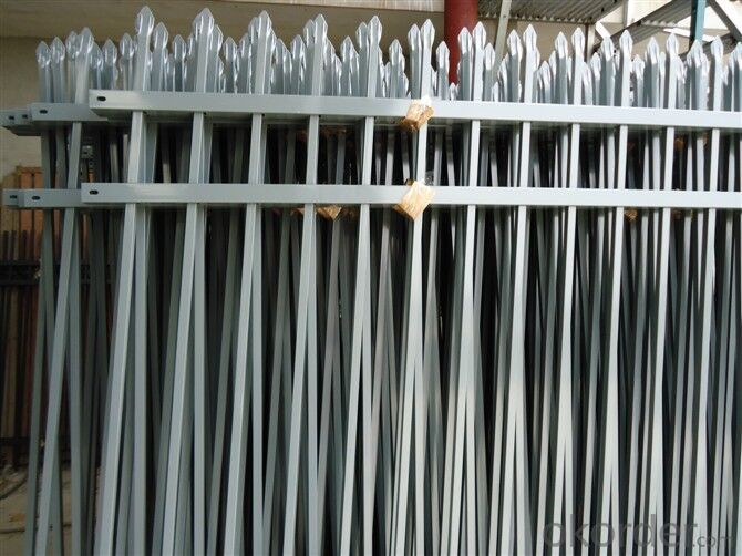 Hot Dip Galvanized Welded Wiremesh Fence for Construction