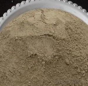 85% Alumina 120 Mesh Calcined Bauxite with Low Price