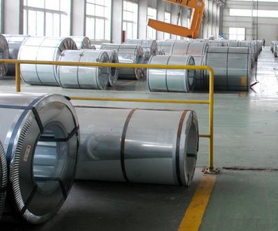 Galvanized Steel Coil SGCH  CNBM