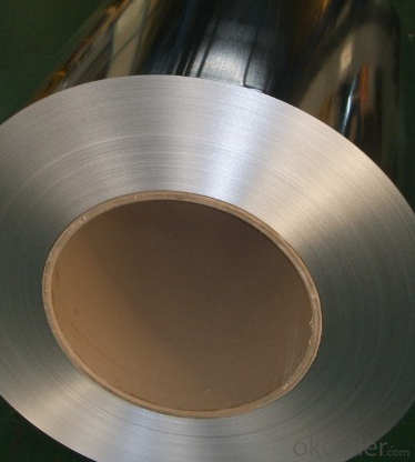 Galvanized Steel Coil  Hot Dipped for construction CNBM