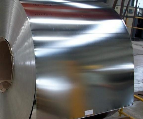 Galvanized Steel Coil DDS ASTM A653 CNBM