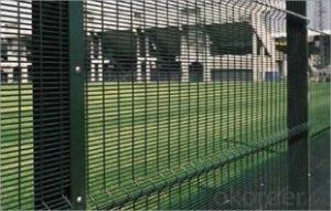 Hot Sale Galvanized Welded Wiremesh Made in China
